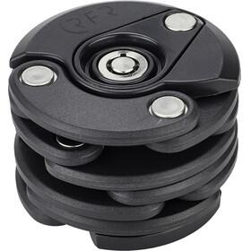 Cube RFR PRO Circle Faltschloss schwarz